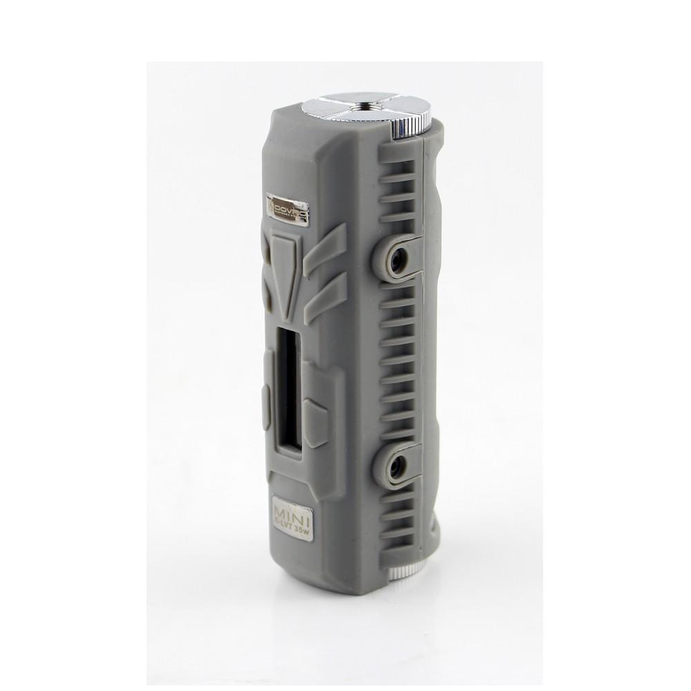 100% Original Dovpo Mini E-LVT Box Mod E Cig Adjustable Wattage ELVT mini 35W Mod Mini ELVT Waterproof Shock Pressure Resistant-6