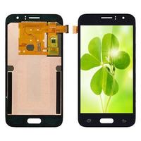 AMOLED For Samsung Galaxy J1 2016 J120 SM J120F J120M J120H J120G LCD Display Panel+Touch Screen Digitizer Sensor Glass Assembly