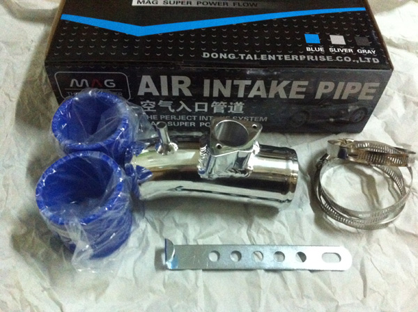 AIR INTAKE pipe kit+Air FILTER for Mazda Atenza 2.0 2.5/Mazda Axela 2.0/Mazda M8 2014-2016, AUTO Tuning