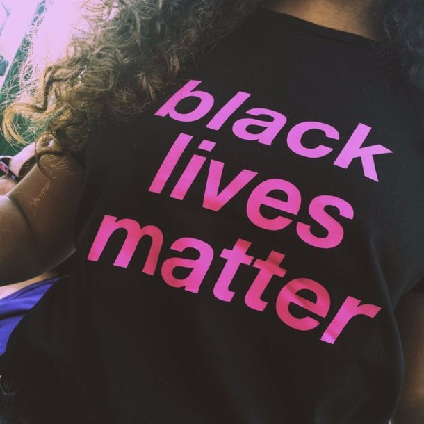 HTB1B eBMVXXXXX.XVXXq6xXFXXXD - black lives matter pink T shirt girlfriend gift ideas