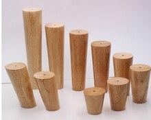 ประเภทต่างๆของ oak ที่เชื่อถือได้สูงเอียงเฟอร์นิเจอร์ขาเหล็กแผ่นโซฟาตารางตู้ฟุตชุด 4 ชิ้นฟรีไปรษณีย์