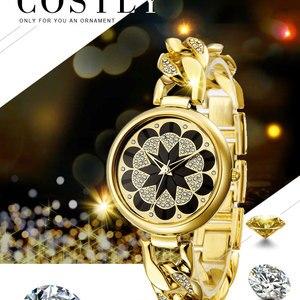 BELBI Women's Wristwatch Diamo
