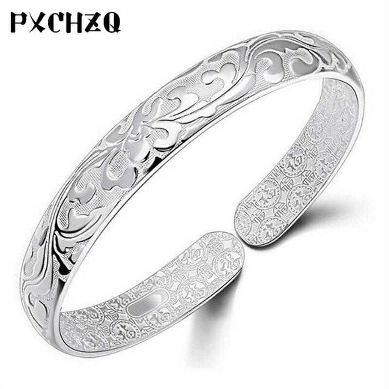Exquisite Silver Color...
