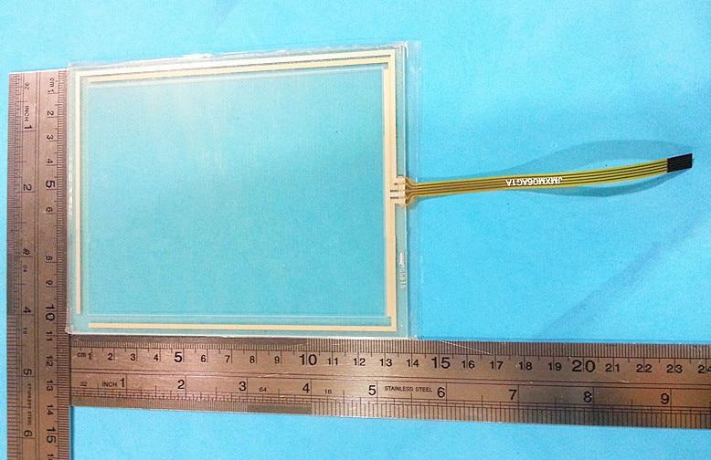все цены на  touchscreen for TP270-06 6AV6545-0CC10-0AX0 (TP270) touch screen panel glass  онлайн
