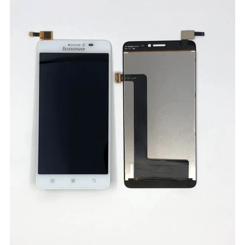 For Lenovo S850 LCD Display With Touch Screen Digitizer Assembly LCD Display For Lenovo S850 Replacement Parts