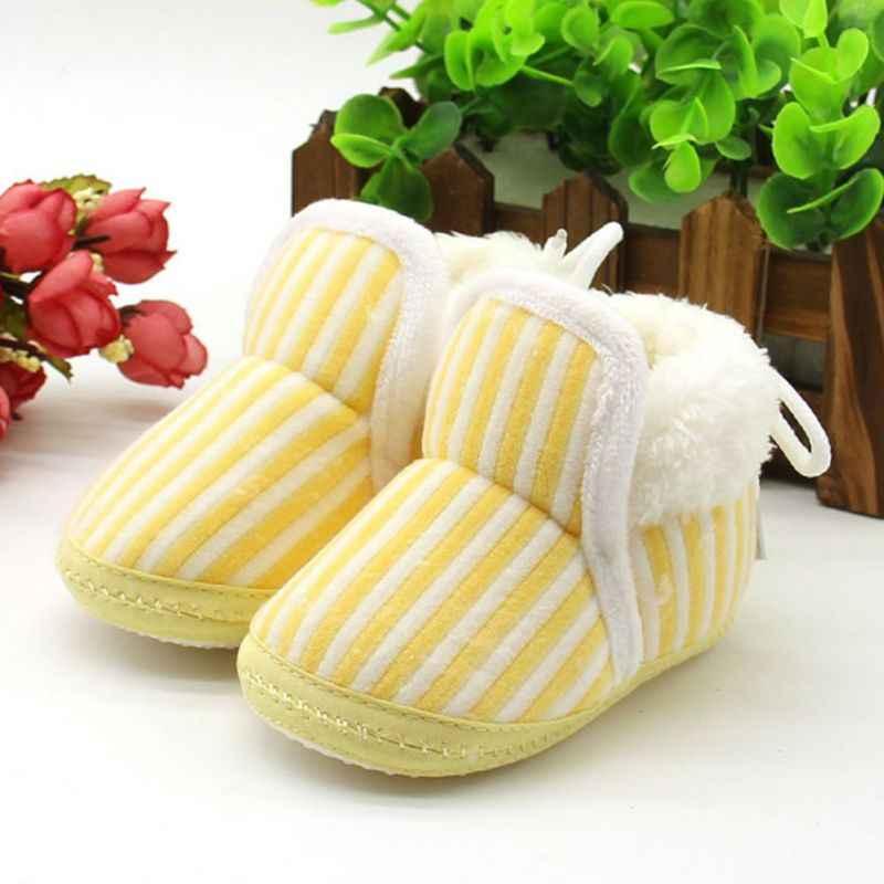 10 цветов для девочек зимние сапоги детские круглый носок белая хлопковая блузка зима детские ботинки мокасины TQ