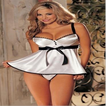Sexy Costumes font b Sex b font Baby font b Doll b font Lingerie Sets Ladies