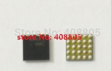 imágenes para 10 unids/lote retroiluminación chip ic para mackbook pro A1278 A1286 2011 2012 25pin BGA ic chip