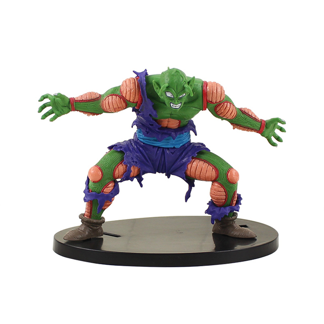 Dragon Ball Z Piccolo Figura de Acción