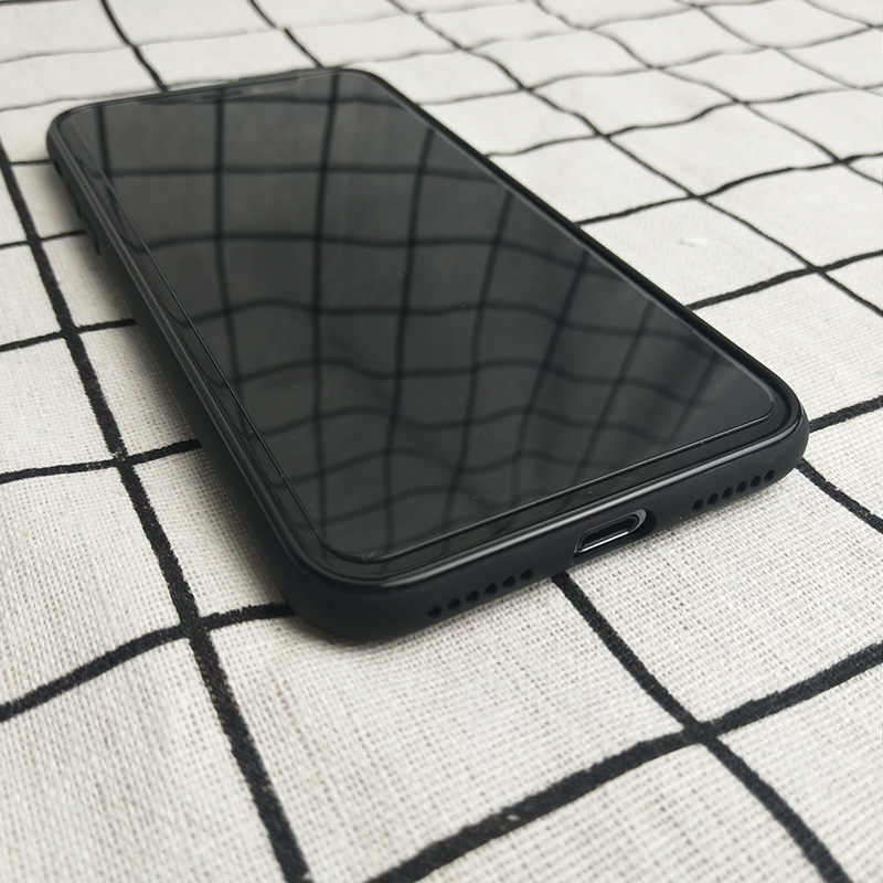 Yinuoda EXO роскошный резиновый чехол из ТПУ для телефона Apple iphone 7 7 plus для iphone X 8 8 plus 6s 6 6 plus 5 5S 5c