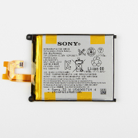 Agaring LIS1543ERPC New Phone Battery For Sony Xperia Z2 L50w Sirius SO 03 D6503 D6502 Replacement