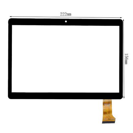 New For 9.6 DIGMA PLANE 9506 4G PS9059ML Tablet touch screen Touch panel Digitizer Glass Sensor Replacement Free Shipping планшет digma plane 1601 3g ps1060mg black