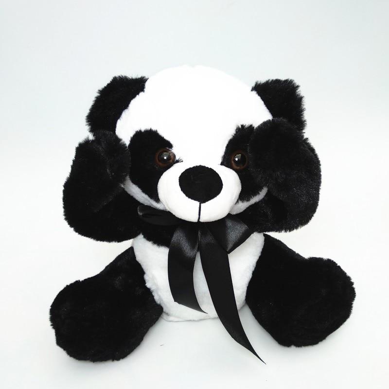 New Peek A Boo Stuffed Animal plush სათამაშო - პლუშები სათამაშოები - ფოტო 5