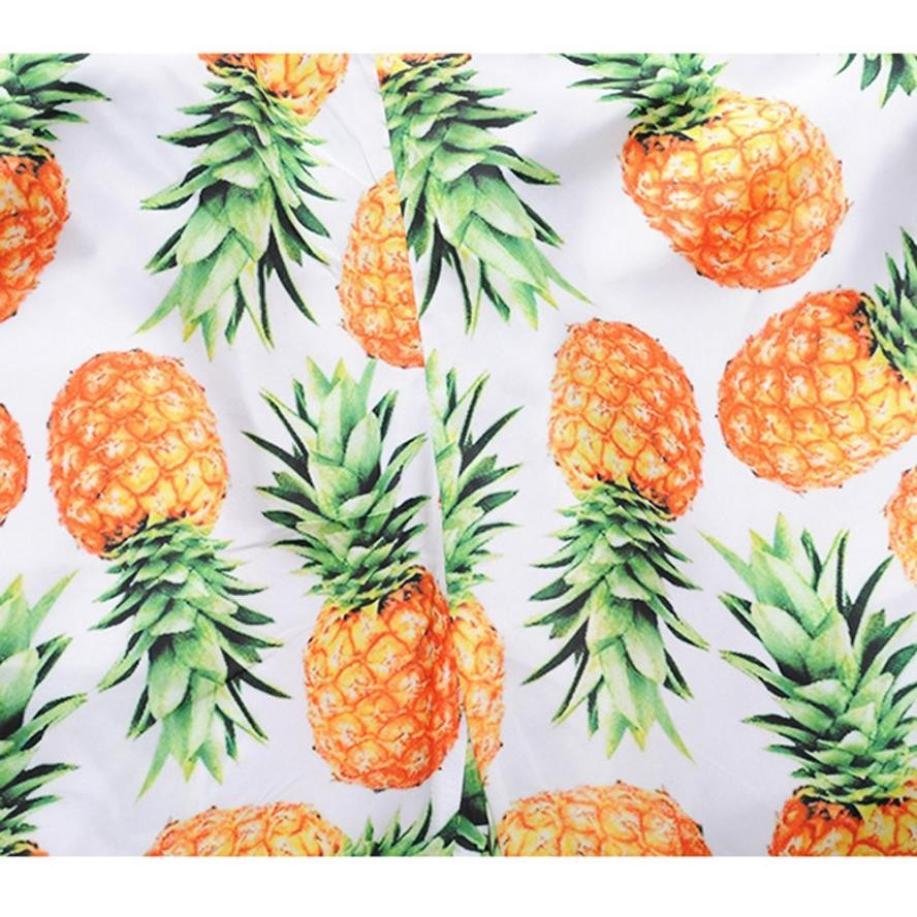 Для Мужчинs Рубашки домашние новые Для мужчин печати Повседневное Пляжные шорты пляжные работы Повседневное Для мужчин короткие брюк Шорт...