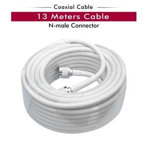 Image 3 - 2G 4G Dual Band אות מהדר DCS/LTE 1800 + TD LTE 2300 נייד אות מאיץ (b3) 1800 + (B40) TDD 2300 נייד אות מגבר
