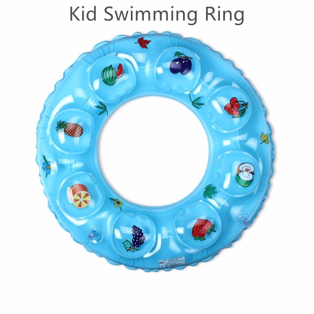 1 Stück Baby Kinder Schwimmen Schwimmen Pool Aufblasbare Kreis Baby Kind Float Doppel Ring Sitz Für Schwimmen Pool Seen 4 -7 Jahre Alt Von Der Konsumierenden öFfentlichkeit Hoch Gelobt Und GeschäTzt Zu Werden