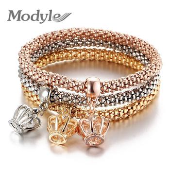 Charm Bracelets Fashion Trend