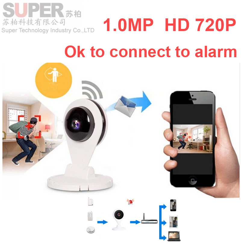 HD96G6 yoosee app baby monitor camera motion detect ip 720P 2-way talk IP p2p WIFI CAMERA cctv CAM