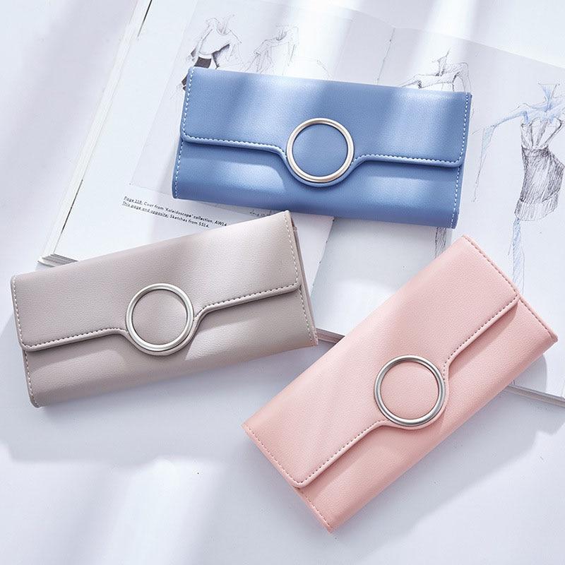 2017 New Design Women Wallet Female Long Zipper Women Purse Large Capacity Coin Wallet Purse Brand New Fashion Phone Clutch тонконосы ugo loks 180мм
