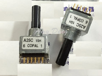 Japan REC16A25 201 C encoder with switch encoder medical instrument