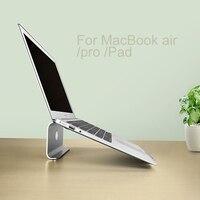 Nhôm Máy Tính Xách Tay Đứng đối với Macbook & Máy Tính Xách Tay Khác Máy Tính Xách Tay, cho iPad Pro, bề mặt Pro & Kích Thước Lớn Khác Máy Tính Bảng