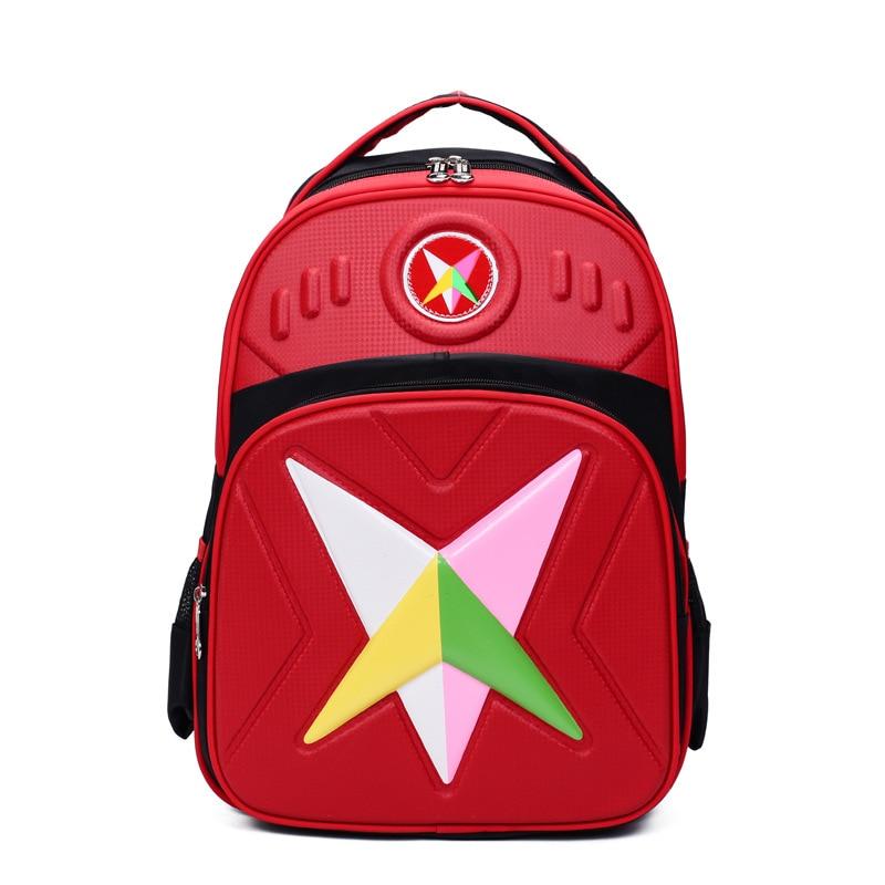 Children School Bags Girl/Boy Kid selementary school backpack Orthopedic Backpack princess satchel Schoolbag Mochila Infantil