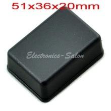 Малый Настольная Пластик корпус, черный, 51x36x20 мм, высокое качество.