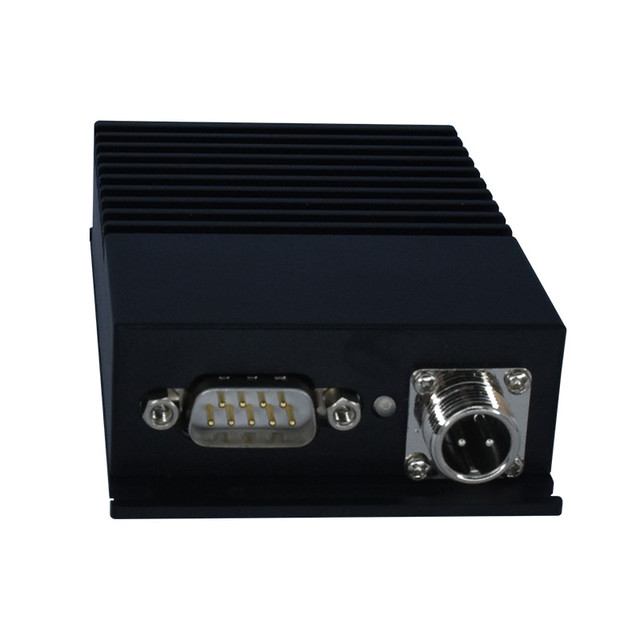 rs232 rs485 wireless transceiver 144mhz 230MHz vhf module 433mhz 5W long distance 12km radio modem for data transmission