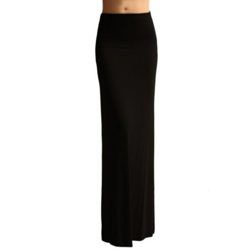 Compare Prices on Maxi Black Skirt- Online Shopping/Buy Low Price ...