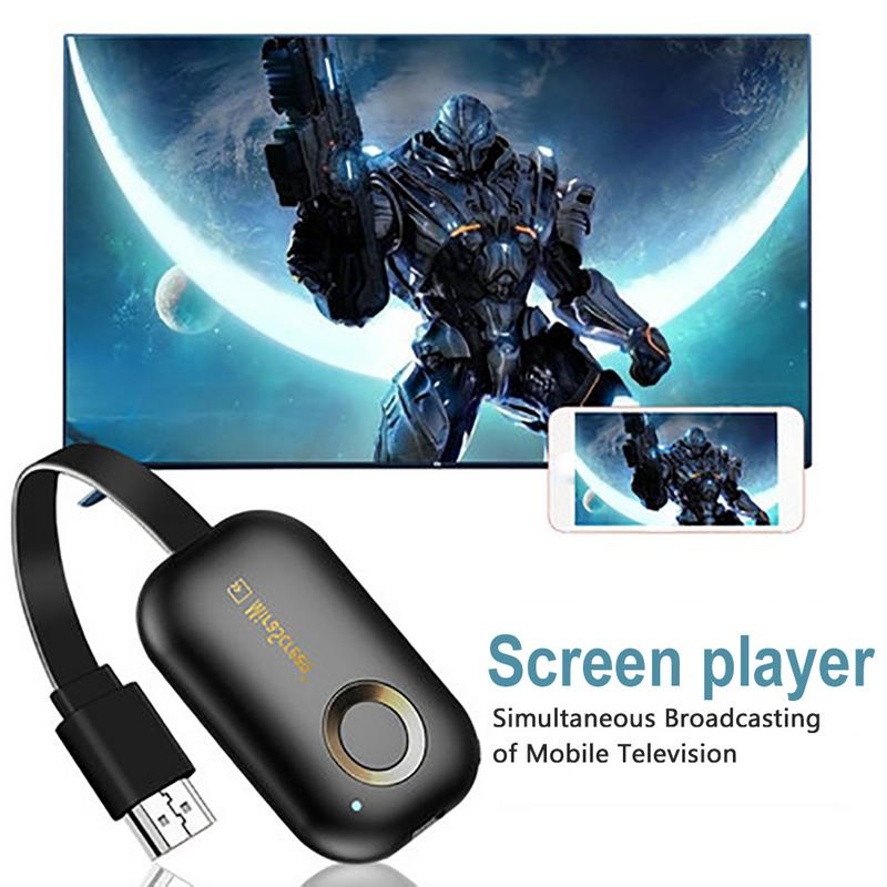G9 Wireless Wifi Display Receiver HDMI Dongle 2.4Ghz+5G MiraScreen Dual-Band 1080P HD Image TV Stick Miracast Airplay MirroringG9 Wireless Wifi Display Receiver HDMI Dongle 2.4Ghz+5G MiraScreen Dual-Band 1080P HD Image TV Stick Miracast Airplay Mirroring
