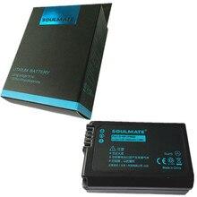 Pacote de baterias de lítio NP-FW50 FW50 NPFW50 ALMA GÊMEA Para Cam SONY NEX-5CK NEX-5D NEX-5C NEX-3C NEX5C NEX3C NEX5 NEX3 A33 A55
