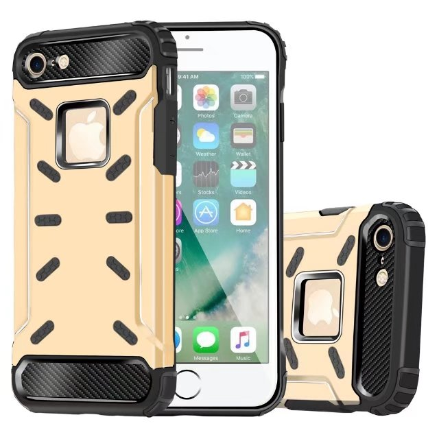 Metal Aluminum Alloy+Soft TPU 2 in1 Dual Layer Protective Drop Armor <font><b>Case</b></font> For Huawei P8 <font><b>P9</b></font> P10 <font><b>Lite</b></font> P10 Plus <font><b>2017</b></font> <font><b>Phone</b></font> Cover