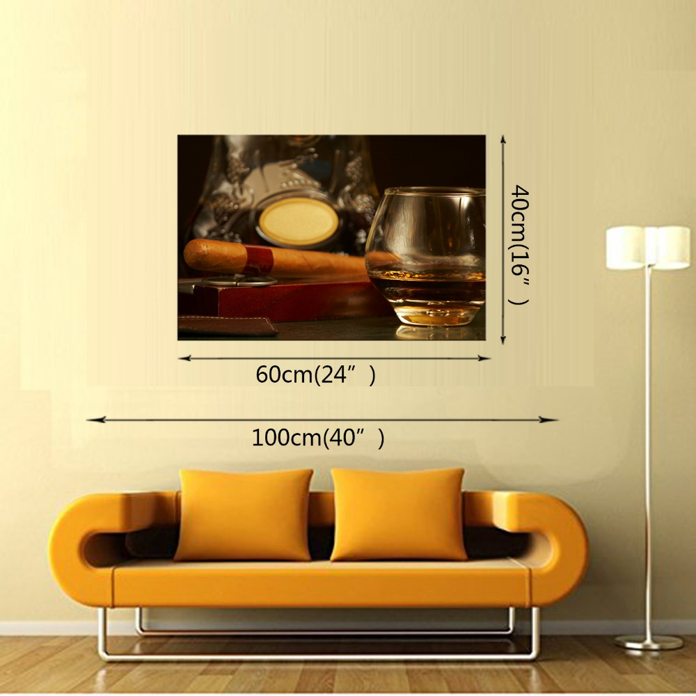 Fantastic Cigar Wall Decor Pictures Inspiration - The Wall Art ...