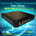 N380 ( TS660 ) MINI PC Wireless ARM11 Win CE 6.0 OS Network Cloud Terminal Thin Client Net Computer Computer Sharing