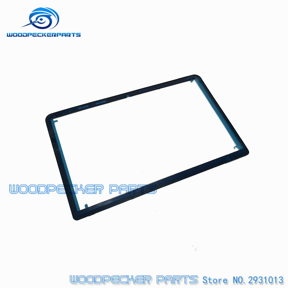 Free Shipping New Laptop LCD Back Cover For HP For ENVY X360 M6-W101DX M6-W Lcd Front Bezel Cover 460.0480D.0001 new purple lcd back cover w hinges w bezel for dell inspirion 1545 4hkv5 glossy