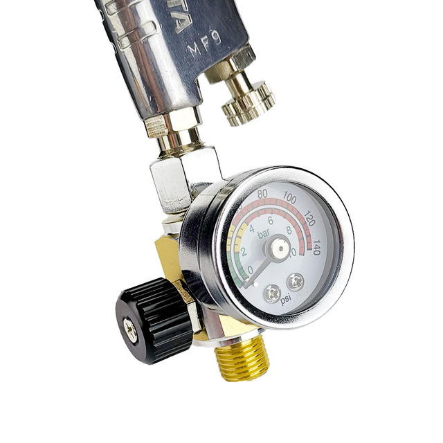 Spray Gun Regulator