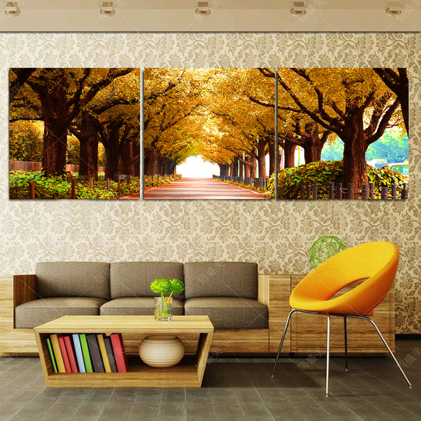2017 fallout no frame painting canvas home decor modern for House decoration pieces