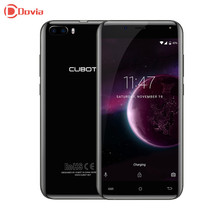 CUBOT Magic 4G Smartphone Android 7.0 5.0 inch IPS Screen MTK6737 Quad Core 3GB 16GB 13MP 2MP Dual Rear Cameras Mobile Phone