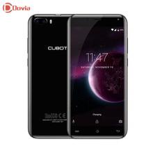 Cubot Magic 4 г смартфон Android 7.0 5.0 дюймов IPS Экран MTK6737 Quad Core 3 ГБ 16 ГБ 13MP 2MP двойной сзади камеры мобильного телефона