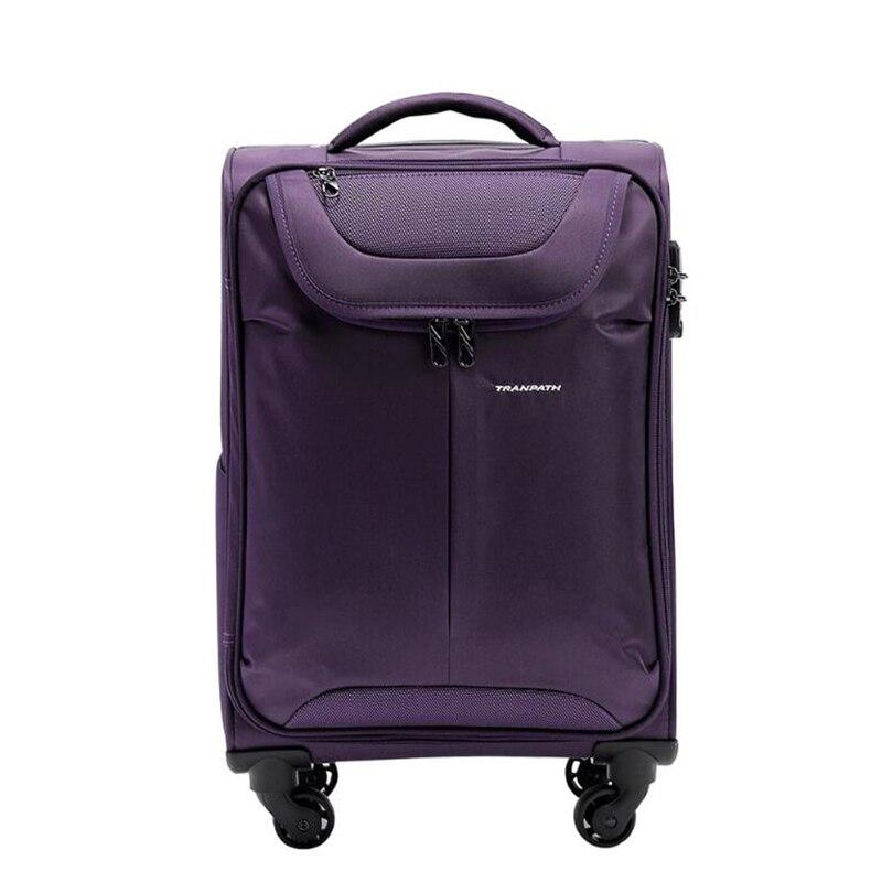 """CARRYLOVE 20 """"24"""" 28 """"32"""" pollici impermeabile grande bagaglio di viaggio trolley valigie e borse da viaggio di grandi dimensioni capacità-in Valigia a rotelle da Valigie e borse su  Gruppo 2"""