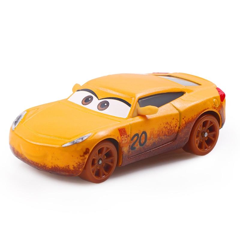 Disney Pixar Αυτοκίνητα Αυτοκίνητα 2 3 Νέο - Οχήματα παιχνιδιών - Φωτογραφία 4