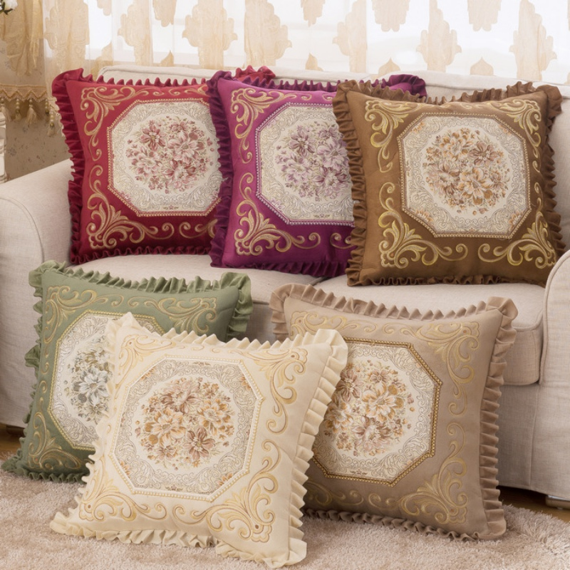 Online Buy Wholesale needlepoint pillows from China needlepoint