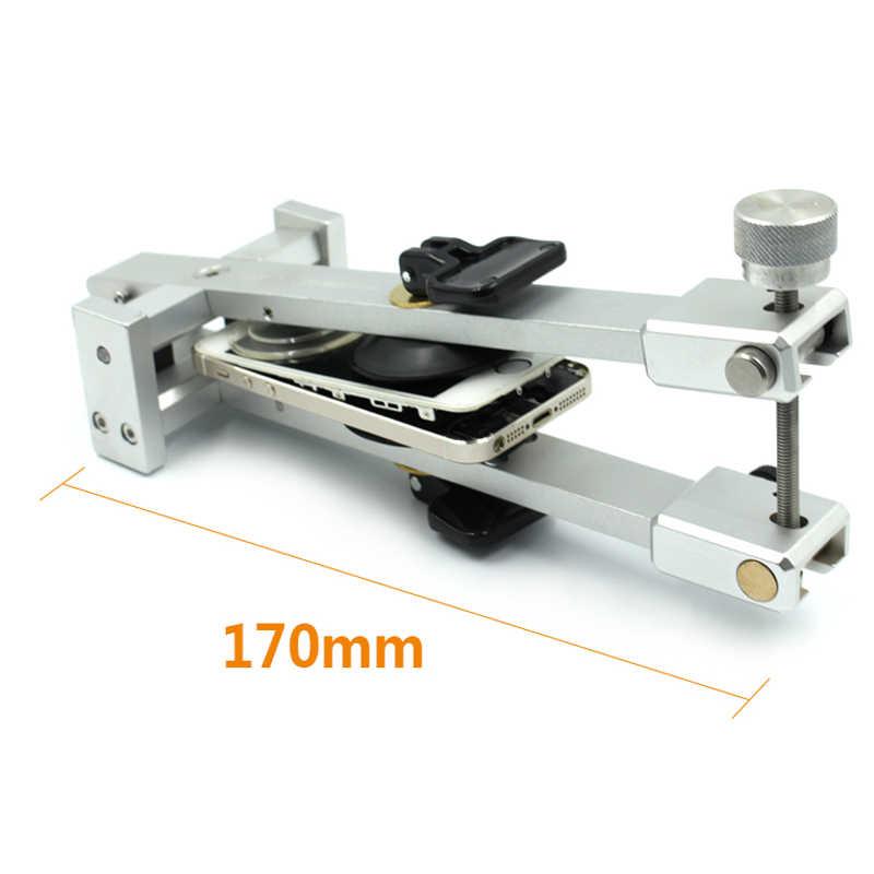 LCD Screen Separator Alat Pembukaan Dengan Pengisap Kuat Untuk Iphone iPad Samsung Huawei Ponsel Perbaikan Alat Outillage