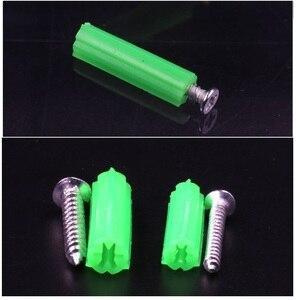 Image 5 - 10 40 סט\חבילה, 20 80m 2m/80 אינץ אורך led אלומיניום פרופיל עבור led בר אור, 12mm led רצועת אלומיניום ערוץ, רצועת דיור