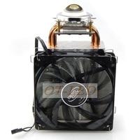 45MM Led Lens Kit DC12V 100W 150W Led Heatsink Cooling Fans For High Power Spot Lights