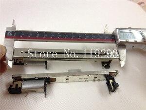 Image 3 - [BELLA]New Japan ALPS faders Originais LS9 M7CL NC MOTOR misturador fader Potenciômetro 14.4 centímetros B10K tipo T punho elétrico    10 PÇS/LOTE