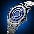 2016 Новый AMST Проигрыватель Часы Мужчины Люксовый Бренд Топ Моды Случайные Кварцевые мужские Часы Студент Relogio Masculino Наручные Часы