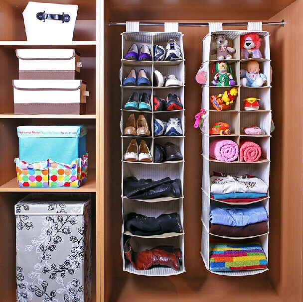 Cloth Bag Underwear Storage Bag Punching Bag Wardrobe Sweater Cabinet Hanging  Storage Box In Storage Bags From Home U0026 Garden On Aliexpress.com | Alibaba  ...