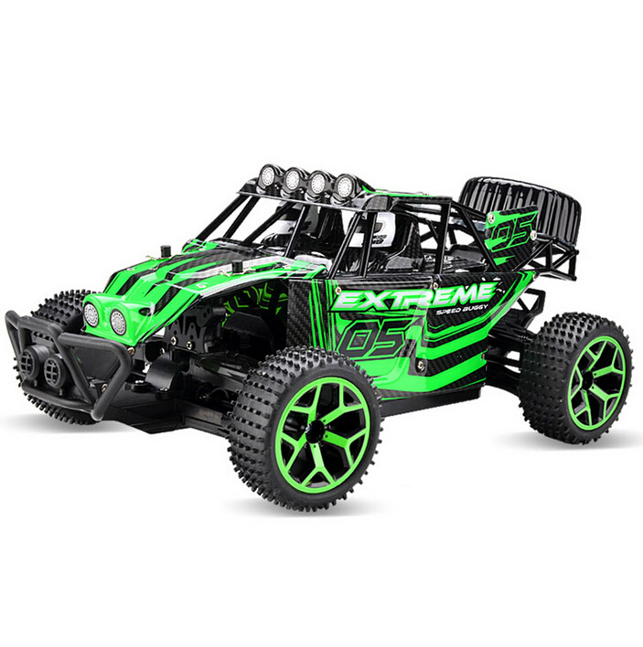 цена 1:18 20 km/H control high-speed off-road vehicles, drift all-wheel-drive stunt monster truck, climb the king
