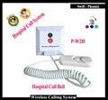10 pcs 433.92 mhz Botão de Campainha de Chamada de Enfermeira Para O Hospital Enfermeira Chamada Sem Fio do Sistema de Bell 2016 novo design